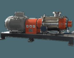 Hydrodynamischer Kavitator ROTOCAV zur <em>Vorbehandlung von Biomasse
