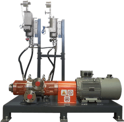 hydrodynamic cavitator for extraction of bioactive substances