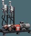 ROTOCAV - Industrial hydrodynamic cavitator reactor