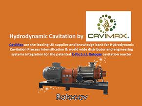The biomass disintegrator for biogas plants - Presentation